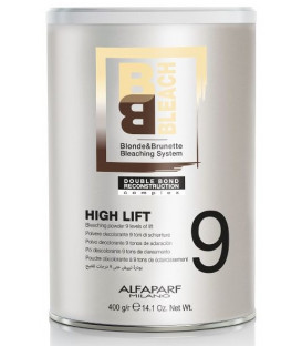 Alfaparf Milano BB Bleach High Lift  balinošais pulveris