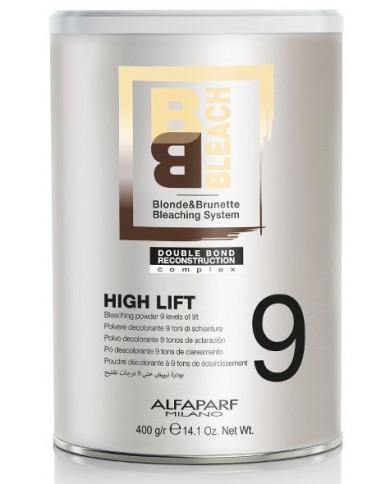 Alfaparf Milano BB Bleach High Lift  bleach powder