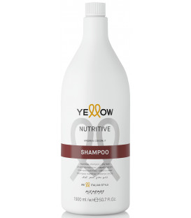 YELLOW Nutritive shampoo (1500ml)