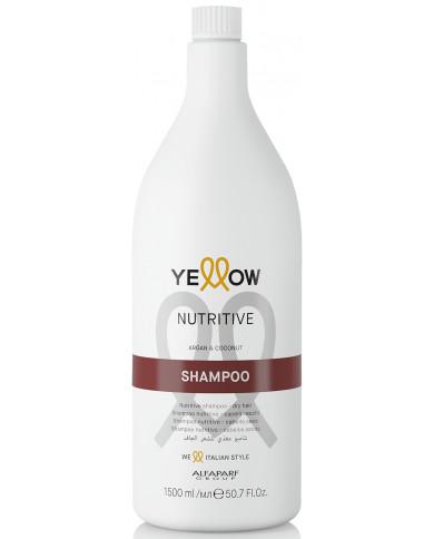 YELLOW Nutritive шампунь (1500мл)