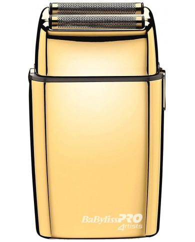 BaByliss PRO 4ARTIST FOILFX02 GOLD shaver
