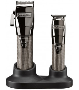 BaByliss PRO Barbers Spirit Gunsteel FX set