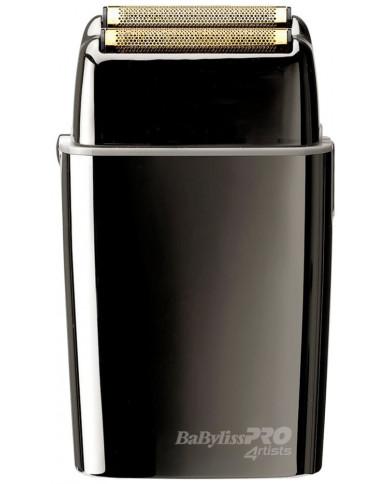 BaByliss PRO 4ARTIST FOILFX02 GUNSTEEL shaver