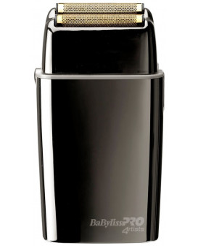BaByliss PRO 4ARTIST FOILFX02 GUNSTEEL шейвер