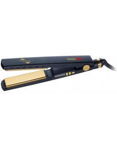BaByliss PRO Titanium Black straightener