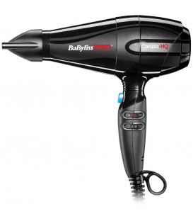 BaByliss PRO Caruso-HQ hair dryer