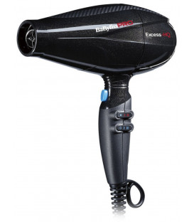 BaByliss PRO Excess-HQ hair dryer