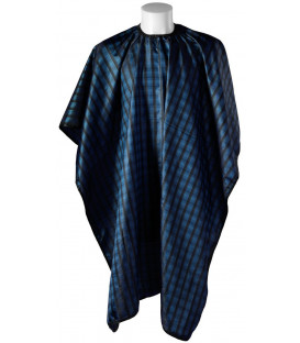 BraveHead Checkered cape