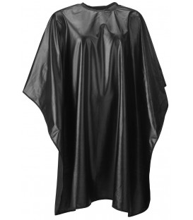 Wako Lacquer Black cutting cape