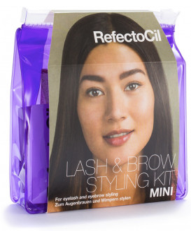 RefectoCil Lash & Brow Mini rinkinys