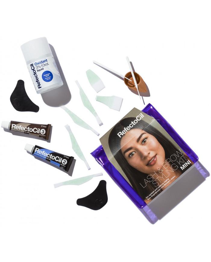 RefectoCil Lash & Brow Mini kit