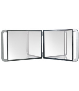 Comair double mirror
