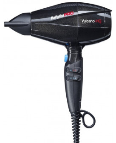 BaByliss PRO Vulcano-HQ hair dryer