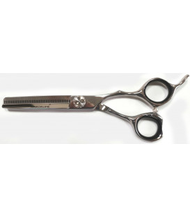 Razorline CK06 thinning scissors, 5.5""