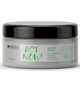 Indola Act Now! Repair mask (200ml)