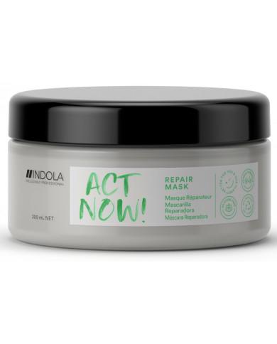 Indola Act Now! Repair maska (200ml)