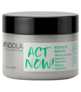 Indola Act Now! Repair маска (30мл)