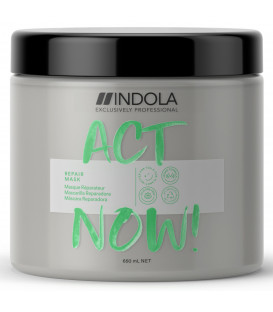 Indola Act Now! Repair mask (650ml)
