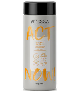 Indola Act Now! volume powder (10g)