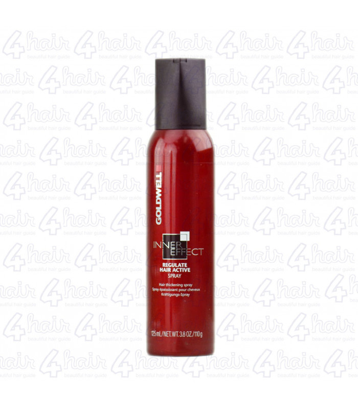 goldwell hair styling products goldwell inner effect regulate hair active spray 4hair lv 6942