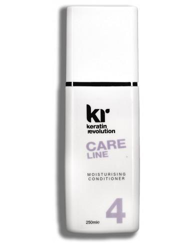 Keratin Revolution Care Line Moisturizing conditioner (250ml)
