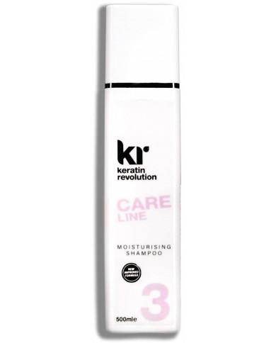Keratin Revolution Care Line Moisturizing шампунь (500мл)