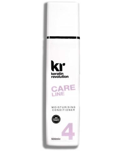Keratin Revolution Care Line Moisturizing кондиционер (500мл)