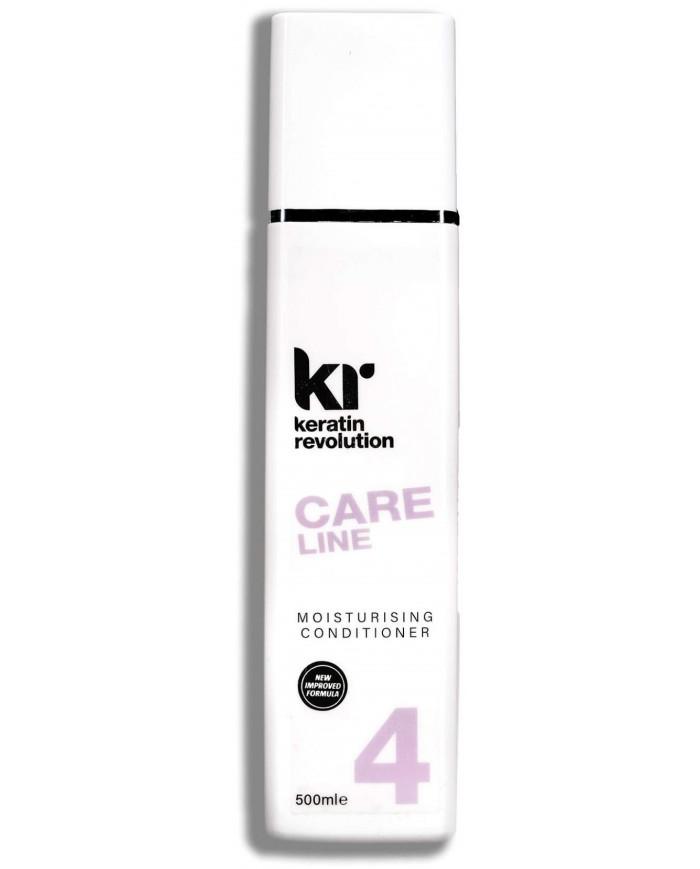 Keratin Revolution Care Line Moisturizing conditioner (500ml)