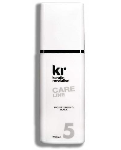 Keratin Revolution Care Line Moisturizing маска (250мл)