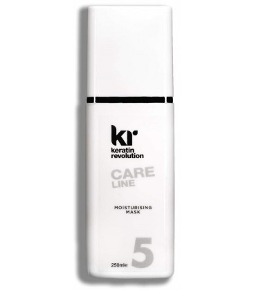 Keratin Revolution Care Line Moisturizing maska (250ml)