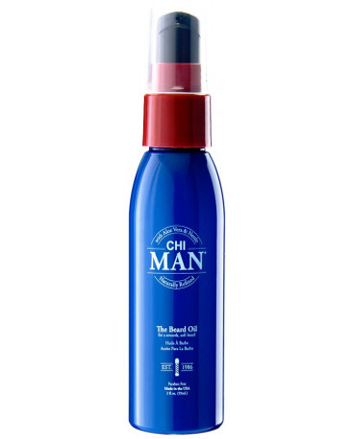CHI Man The Bear Oil eļļa