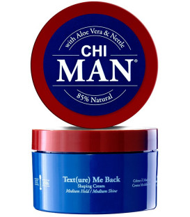 CHI Man Texture Me Back shaping cream