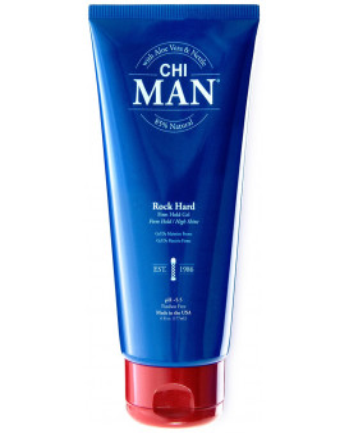 CHI Man Rock Hard gel