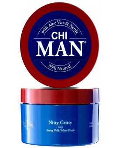 CHI Man Nitty Gritty clay