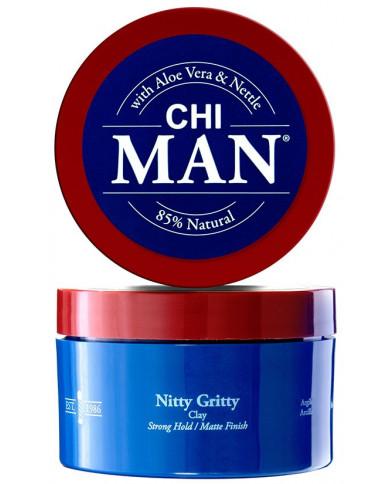 CHI Man Nitty Gritty māls