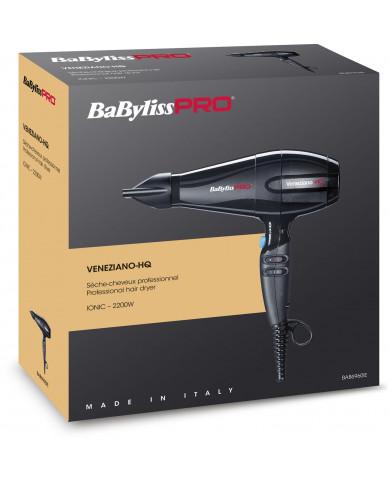 BaByliss PRO Veneziano-HQ hair dryer