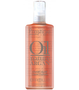 Erreelle Prestige Nature Argan Oil liquid crystals