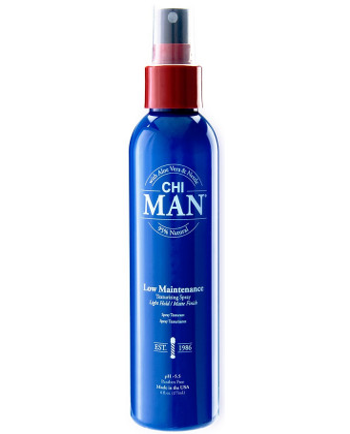 CHI Man Low Maintenance spray