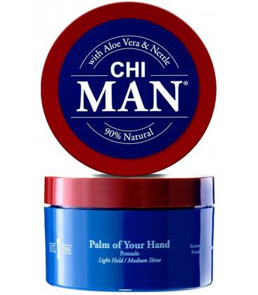 CHI Man Palm Of Your Hand pomade