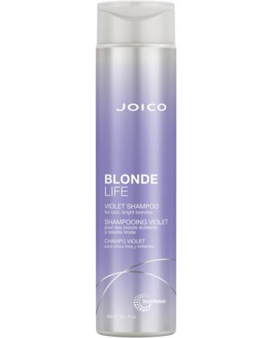 Joico Blonde Life Violet šampūns (300ml)
