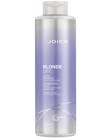 Joico Blonde Life Violet šampūns (1000ml)