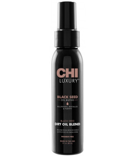 CHI Luxury Black Seed Oil dry oil (89ml)
