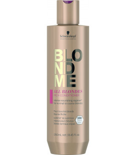 Schwarzkopf Professional BlondMe All Blondes Rich conditioner (250ml)