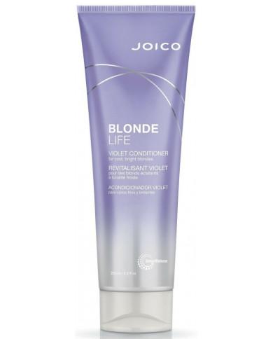 Joico Blonde Life Violet kondicionieris (250ml)