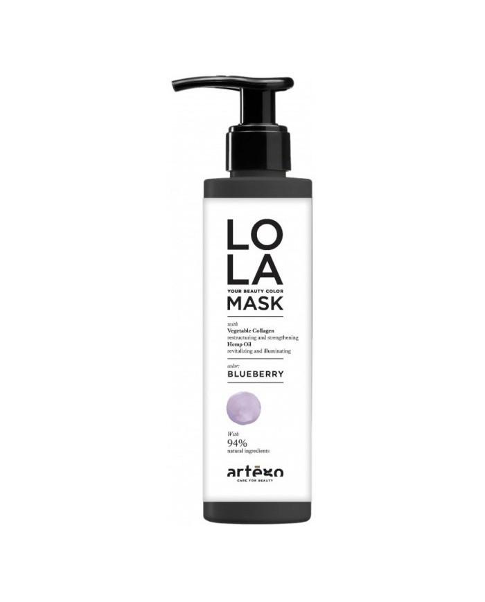 Artego LOLA toning hair mask (200ml)