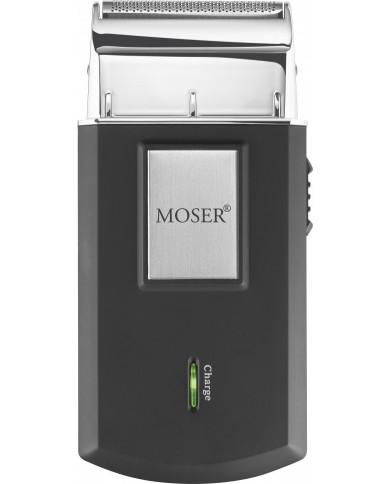 Moser Mobile Shaver bezvadu ceļojuma skuveklis
