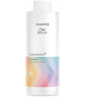 Wella Professionals ColorMotion+ shampoo (1000ml)