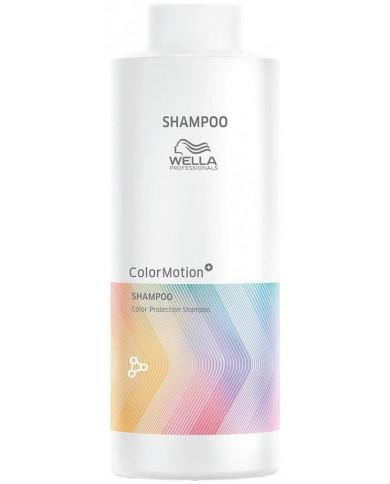 Wella Professionals ColorMotion+ шампунь (1000мл)