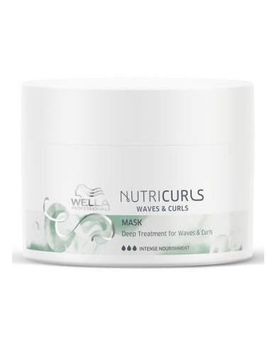 Wella Professionals NutriCurls mask (150ml)