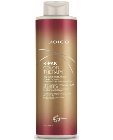 Joico K-PAK Color Therapy kondicionieris (1000ml)